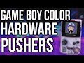 Game Boy Color That Push Hardware Limits - Hardware Pushers | RGT 85