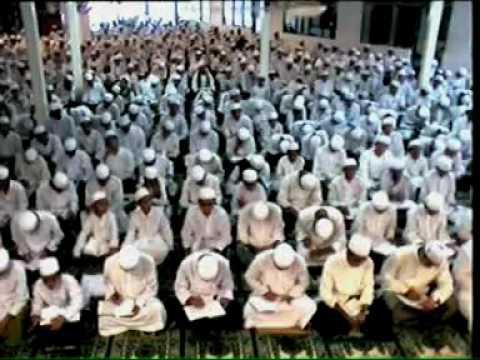 Download KH. Muhammad Bakhiet (Barabai) - Bustanul Arifin #07 - Kitab Bustanul Arifin MP3 & MP4