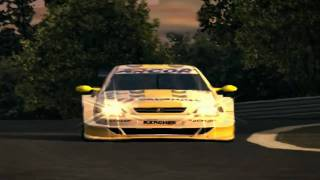 Repeat youtube video Gran Turismo 3 Intro with the song Just a Day by Feeder (GT3)