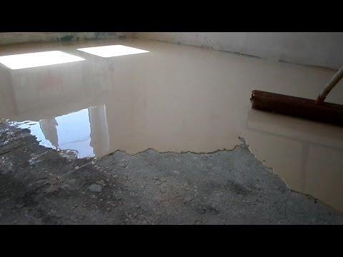 видео: РАСХОД наливного ПОЛА на Комнату 11 м2 КАК залить НАЛИВНОЙ пол наливной пол ВИДЕО