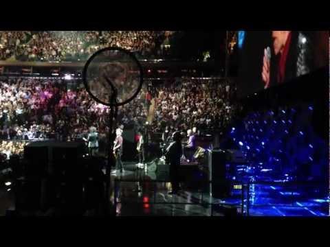 Rolling Stones 12 12 12 Concert MSG