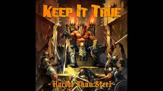 Jack Starr´s Burning Starr - Children Of The Storm (Virgin Steele Cover)