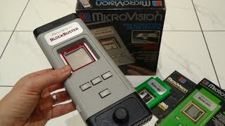 Trying to FIX a Faulty 1979 MB Microvision Handheld Games Console