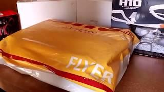 Mi experiencia importando productos de china por DHL EXPRESS (GEARBEST)