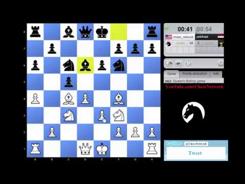 Warzone Kings Speed Chess Tournament [148]