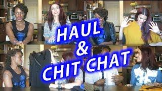 Salvation Army Thrift Haul & TA Talk  Need It Want It Got It  #ThriftersAnonymous
