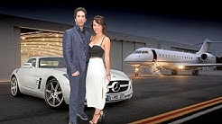 David Schwimmer Lifestyle 2020 ★ Net Worth, New Girlfriend, House & Cars