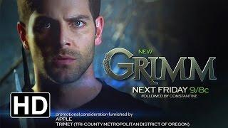 "Grimm 4x03 ""Last Fight"" Season 4 Episode 3 Promo HD 2014"