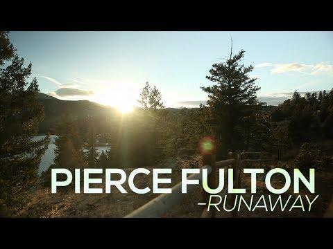 hqdefault Fallece Pierce Fulton