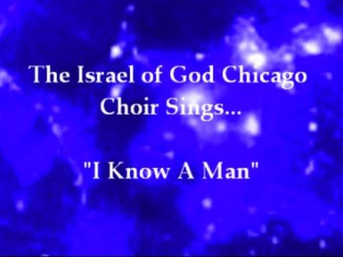 IOG Chicago Choir Sings -