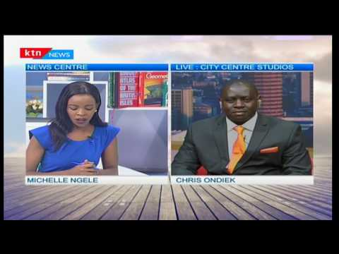 State of the Nation full interview with Michelle Ngele 12/1/2017