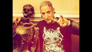 Dan Henk talks about his battle with brain cancer and losing his wife