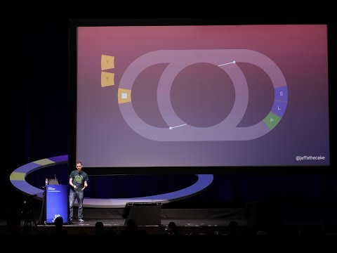 Jake Archibald: In The Loop - JSConf.Asia 2018