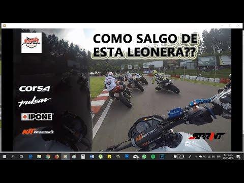 Carrera Final 2018    CRS Expertos    XRP Cajicá    Sebastian Herrera 531