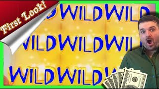 WORLD PREMIER OF AVATAR 3D Slot Machine! One Line Method Saves the BANKROLL W/ SDGuy1234