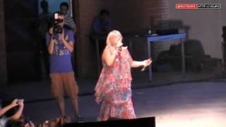 Mirabela Dauer, concert LIVE (full)