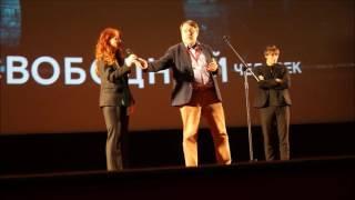 Премьера фильма о Б. Немцове