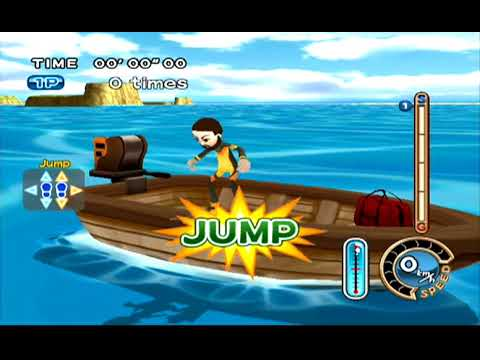 World of Playthroughs: Active Life Explorer: Deep Sea Diving