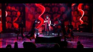 X-Factor4 Armenia-Gala Show 6-Edgar Ghandilyan/Sirusho-Pre Gomesh 26.03.2017