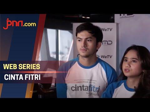 Rizky Nazar dan Tissa Biani Mengaku Terbebani 'Cinta Fitri'
