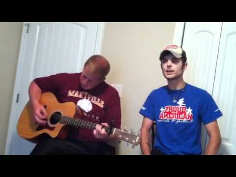 """Mr. Bartender"" by Bradley Gaskin (cover by John Titlow Band)"