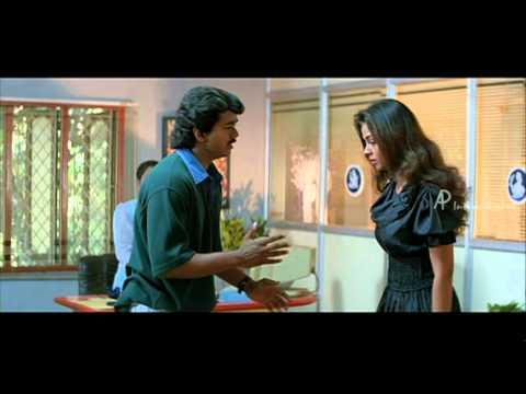 Once More - Simran Avoids Vijay