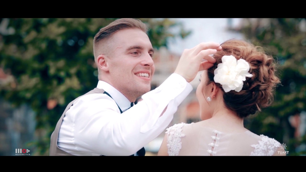 TuArt | Video Pre Wedding Linh Nguyen - Andrew Dunsley