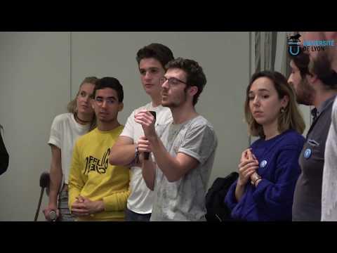 Entreprises : Participez au challenge 48H pour faire vivre des idées®