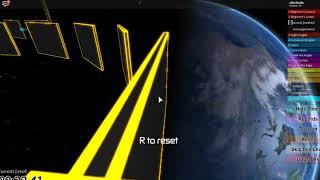 Bugando tudo no gravity shift - Roblox