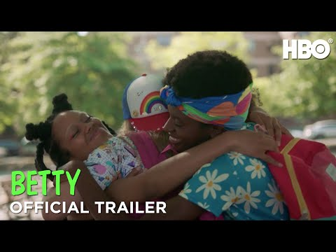 Betty (2020): Official Trailer | HBO