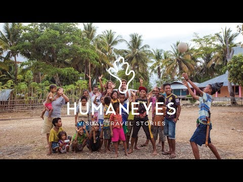 HumanEyes - Around the Globe