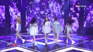 Simply K-Pop - CLC(씨엘씨) _ Eighteen