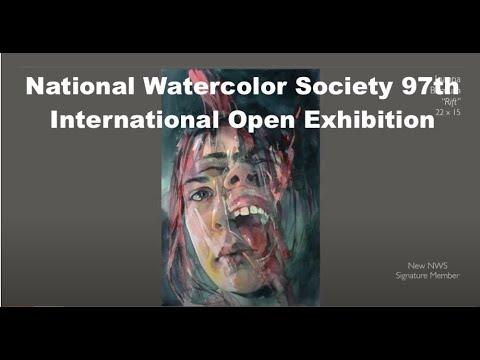NWS International Exhibition 2017