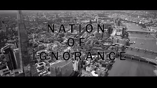Muslim Belal X Suli Breaks feat Castilo | Nation of Ignorance