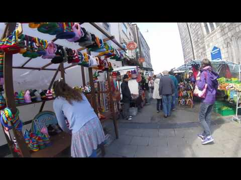 Galway, Barna and Menlo (17-18 June 2017)