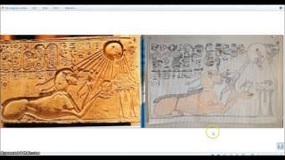October 21 2015. The Clock the Bomb and Qatar. Illuminati Freemason Symbolism.
