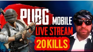 Pubg Live Play || Full Rushed Game Play  Happy Online