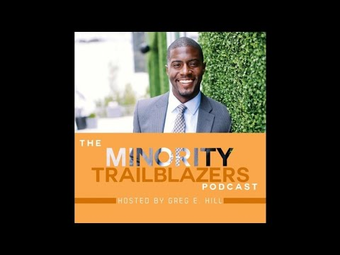 Ep.48 Finding Success Without Leaving Your Own Identity behind w/ Jon Jackson, Co-Founder of Blavity