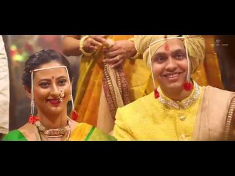 Shreya & Rohan Trailer