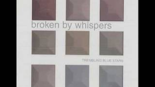 Trembling Blue Stars -- Sometimes I Still Feel The Bruise