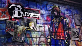 The Bouncer (PS2) - Game Review