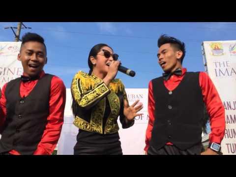 Free Download Dewi Perssik - Halalin Aku (cirebon) Mp3 dan Mp4