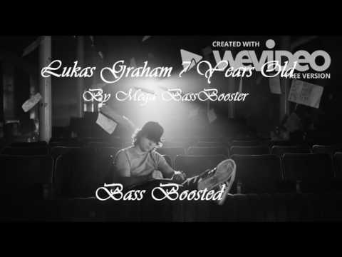 Lukas Graham - 7 Years (T-Mass Remix) Bass Boosted