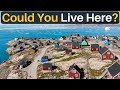 Could You Live Here? Ittoqqortoormiit, Greenland