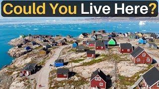 Could You Live Here? (Ittoqqortoormiit, Greenland)