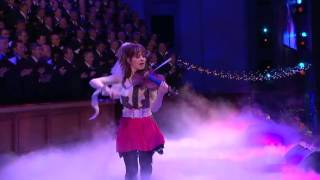 Lindsey Stirling - Elements (orchestra version)