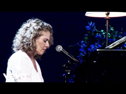 Carole King - So Far Away (from Welcome To My Living Room)