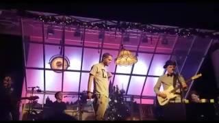 """Mo-Torres, CatBallou & Lukas Podolski - """"Liebe Deine Stadt"""" // Weihnachtskonzert // live in Refrath"""