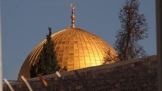 Jerusalem Old City & Bethlehem Walking Tour - Visiting the Holy Land 2013 - HD