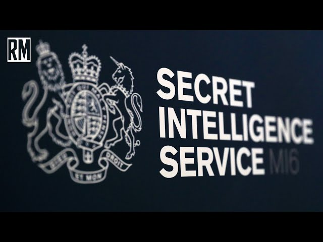 Bill Gives UK Undercover Police License to Commit Any Crime